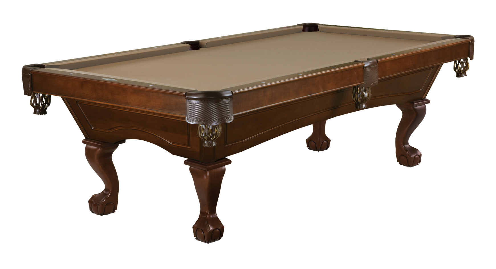 Brunswick allenton pool table skillful home recreation for Brunswick pool tables