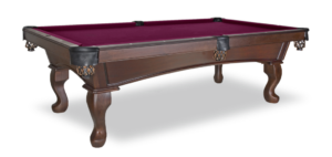 Olhausen Americana II Pool Table