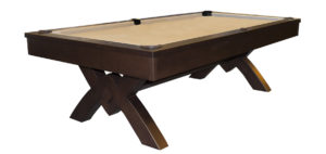 Olhausen Anaheim Pool Table