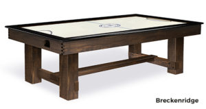 Olhausen Breckenridge Air Hockey