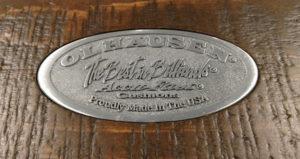 Olhausen Billiards Breckenridge Pool Table