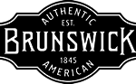 Brunswick Pool Tables Logo