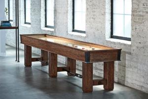 Brunswick Billiards Canton Shuffleboard