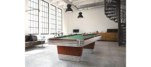 Brunswick Centennial Pool Table