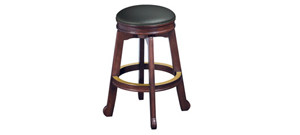 Brunswick Colonial Backless Stool