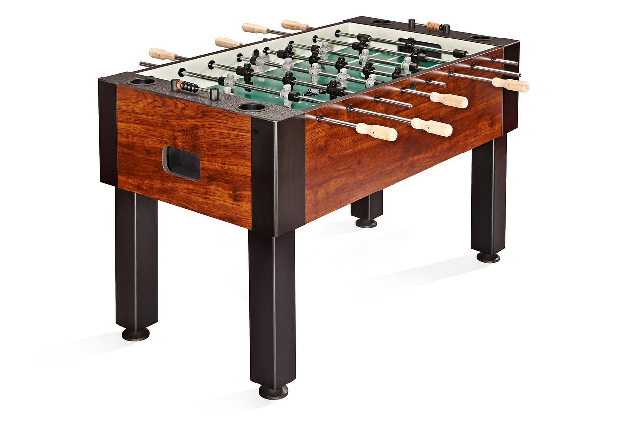 Brunswick Billiards Euro Soccer Table