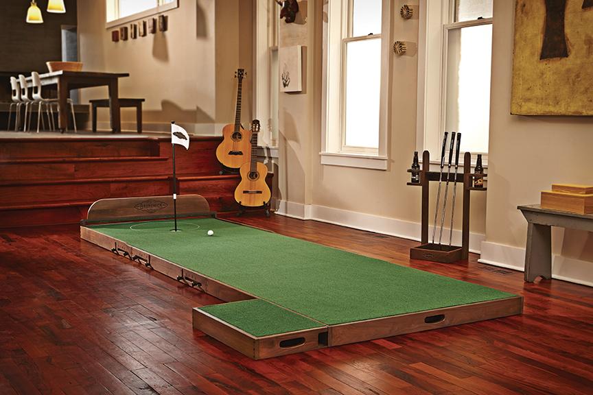 The Macdonald Skillful Home Recreation