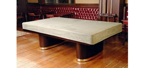 Hood Micro Suede Table Covers