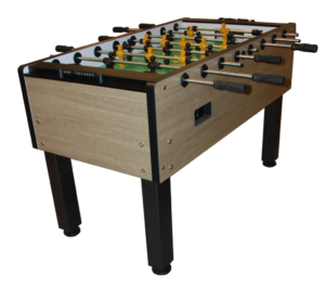 Olhausen Milan Foosball Table in Sandstone