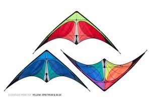Prism Nexus Sport Kite