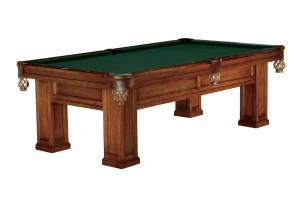 Charmant Brunswick Oakland Pool Table