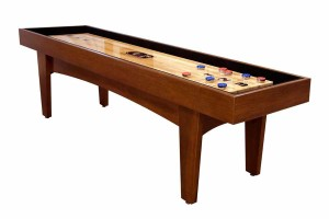 Pavilion Shuffleboard Table