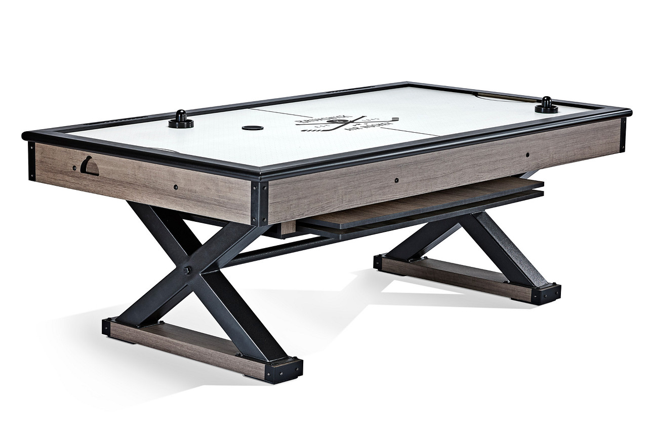 Brunswick Billiards Premier Air Hockey Table