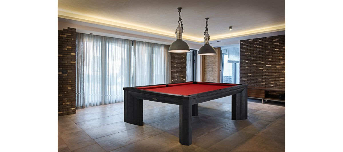 Brunswick Pursuit Pool Table