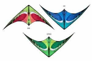 You are here Prism Quantum Sport Kite