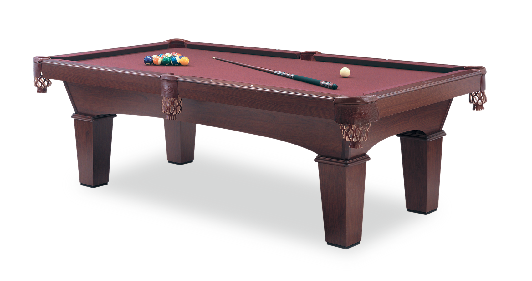 Olhausen Reno Pool Table Skillful Home Recreation - Pool table sliders