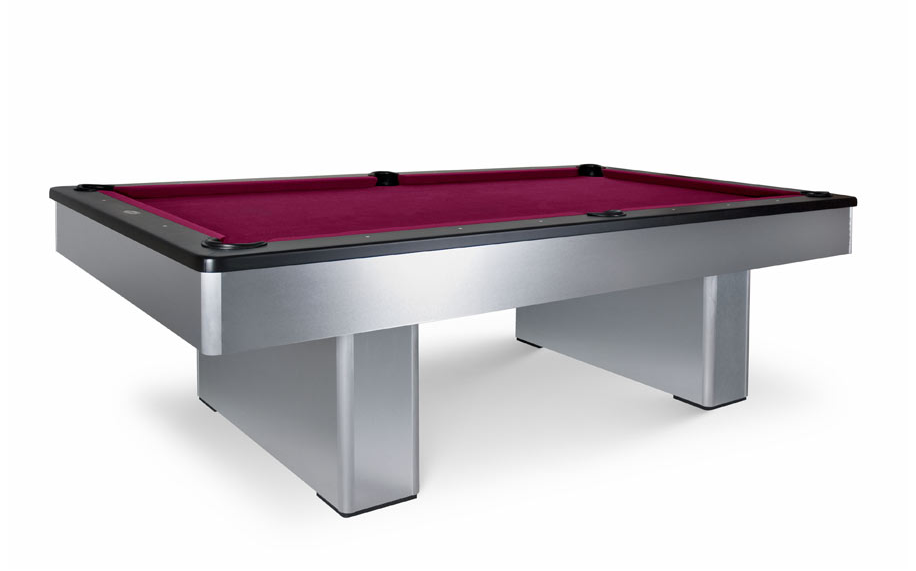 Monarch Pool Table