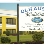 Olhausen Billiards Factory