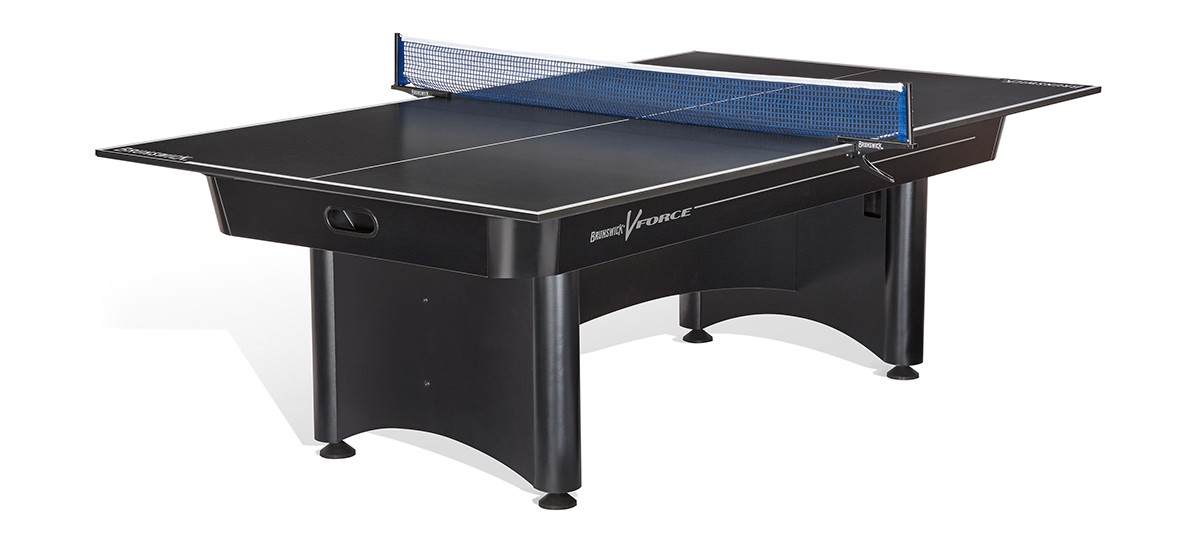 Brunswick Billiards CT7 Table Tennis Conversion Top