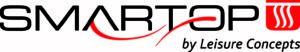 Smartop Spa Covers Logo