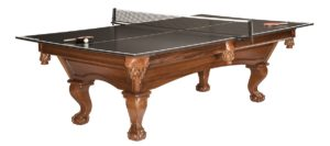 Brunswick Billiards CT8 Table Tennis Conversion Top