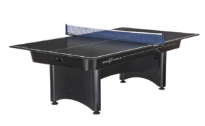 Brunswick Billiards Table Tennis Conversion Top V-Force Air Hockey