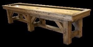 Olhausen Timber Ridge Shuffleboard