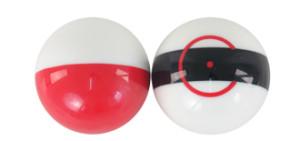 Training Cue Balls