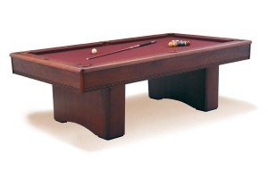 Olhausen York Pool Table